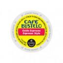 Cafe Bustello Espresso Style