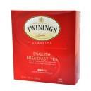Twinings English Breakfast 100ct