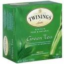 Twinings Green Tea 50ct