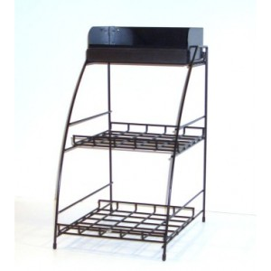 4 K-cup Box Wire Rack