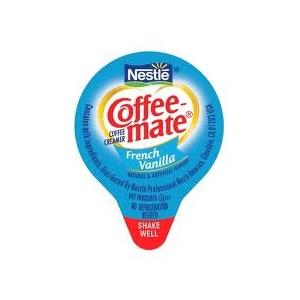 Coffee-mate French Vanilla Liquid Creamer