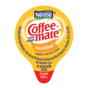 Coffee-mate Hazelnut Liquid Creamer