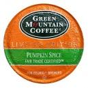Green mountain Pumpkin Spice
