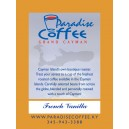 Paradise Coffee French Vanilla