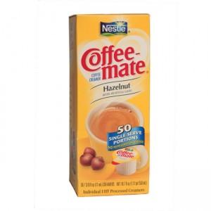 Coffe-mate Hazelnut Creamer (50ct)