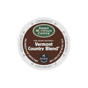 GMCR Vermont Country Blend