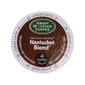 GMCR Nantucket Blend