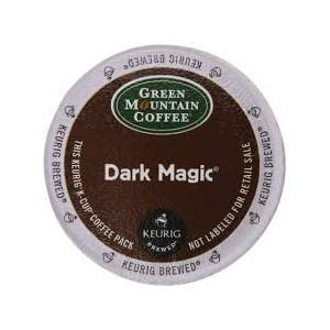 GMCR Dark Magic EB