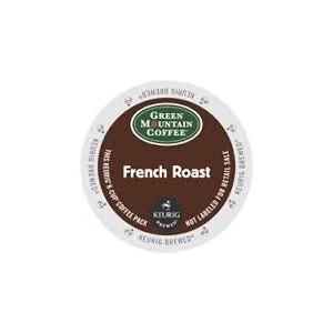 GMCR French Roast