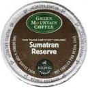GMCR Organic Sumatran Reserve EB