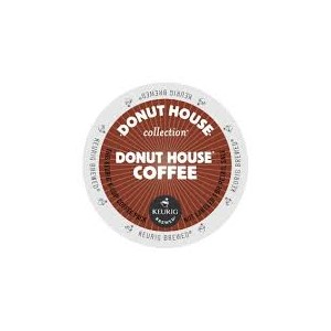 Green Mountain Donut House Coffee