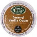 GMCR Caramel Vanilla Cream