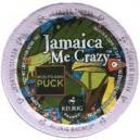 Wolfgang Puck Jamaica Me Crazy