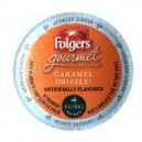 Folgers Caramel Drizzle