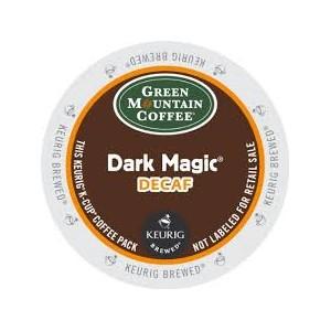 GMCR Dark Magic Decaf EB