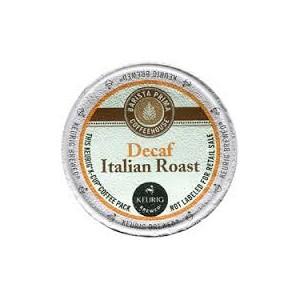 Barista Prima Decaf Italian Roast